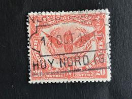 TR60 - NORD BELGE HUY NORD (G.V.) - 1915-1921
