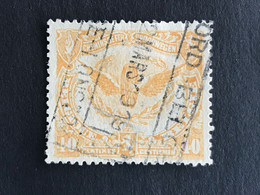 TR64 - NORD BELGE LIEGE LONGDOZ - 1915-1921