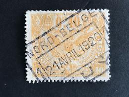 TR106 - NORD BELGE HUY - 1915-1921