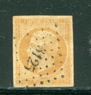 Y&T N°13B- PC 3125- SANT-JEAN-EN-ROYANS (25) - 1853-1860 Napoleone III