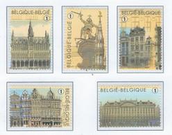 COB  4175/4179  (MNH) - Unused Stamps