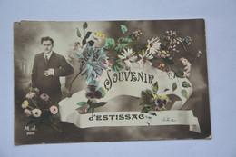 Souvenir D'ESTISSAC - Altri Comuni