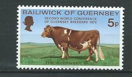 Guernesey Yvert N° 61 **   - Lr 32104 - Guernsey