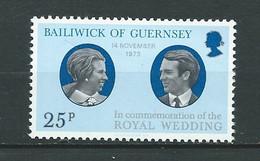 Guernesey Yvert N° 83 **   - Lr 32105 - Guernsey