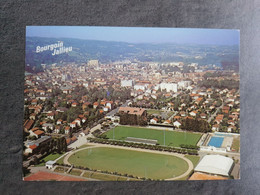 Bourgoin Jallieu Stade Municipal Référence I.24383 - Sin Clasificación