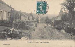ANROSEY - Rue Principale - Altri Comuni