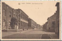 JUMET-BRULOTTE - Ecole Moyenne Des Filles - Charleroi