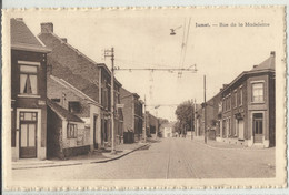 JUMET - Rue De La Madeleine - Charleroi