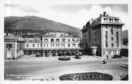 BRIANCON  - Lot De 2 Cartes ( 1 - La Gare  - 2 - Les Casernes Et Les Forts - Briancon