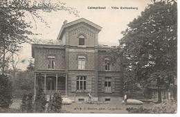 8 Calmpthout Villa Rottenburg Uitg Hoelen 4719 - Kalmthout