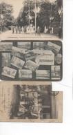 Chateaurenault-lot De15 Cartes Anciennes Prix Intéressant (une Avec Angle Sup Gauche Decoupe Timbre); 439-443 - Autres Communes