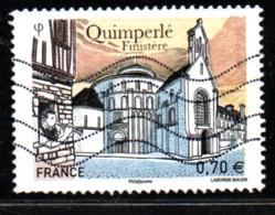 N° 5071 - 2016 - Used Stamps