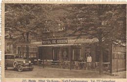 15 Calmpthout Hotel De Kroon  Uitg Hoelen 211 ?? - Kalmthout