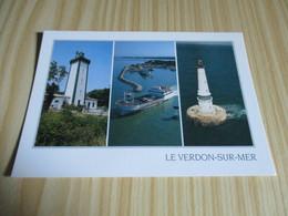 Le Verdon-sur-Mer (33).Vues Diverses. - Altri Comuni