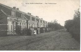 17 Calmpthout Heide. Van Thillostraat  Hoelen 6614 - Kalmthout