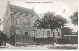 18 Calmpthout Of Essen Calmpthoutsche Hoek Jongensschool Hoelen 6328 - Kalmthout