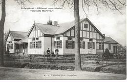 25 Calmpthout Bâtiments Pour Colonies Enfants Martyrs Hoelen Nr 4211 - Kalmthout