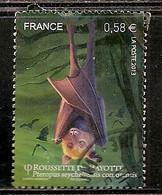 FRANCE    N°   4740    OBLITERE - Used Stamps