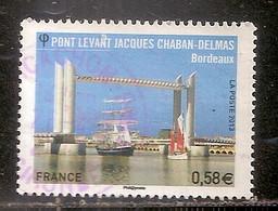 FRANCE    N°   4734    OBLITERE - Used Stamps