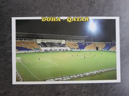 Doha Stade Al Yttehad Référence GRB 1439 - Sin Clasificación