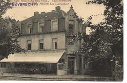 27 Calmpthout Villa Au Bien Venu Heide Cafe Restaurant Hoelen Nr 8882 - Kalmthout