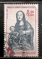 FRANCE    N° 2296   OBLITERE - Gebraucht