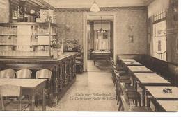 28 Calmpthout Villa Au Bien Venu Heide Cafe Restaurant Billiardzaal Hoelen Nr 10368 Nr Op Achterkant - Kalmthout