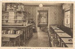 29 Calmpthout Villa Au Bien Venu Heide Cafe Restaurant Billiardzaal Hoelen Nr Niet Vermeld Gekarteld Leon Thielens Uitg - Kalmthout