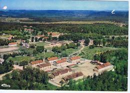 MOSELLE - BITCHE - Camp ( Et Vue ) - Kazerne