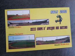 Mali Stades 23ème Coupe D'Afrique Référence GRB 1185 - Sin Clasificación