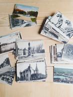 Lot 1000 CPA Aléatoire Et Non Trié, France - 500 Postcards Min.