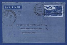 Beleg (aa3560) - Pakistan