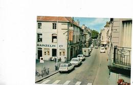 La Rue De France - Neufchateau