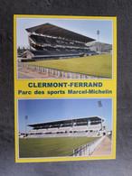 Clermont Ferrand Stade Marcel Michelin Référence MNC TC 02 - Zonder Classificatie