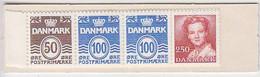 E599 - DANEMARK DENMARK Yv N°C781 I ** 1983 CARNET DE 10Kr - Booklets