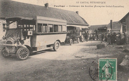 15 PAULHAC  Croisement Des Autobus - Sonstige Gemeinden
