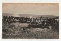 "A100)  Africa Portuguesa Angola Baptism Bihe ""angola Series"" Ed. Edward Sanders Colonial - Africa"