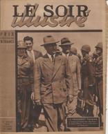 LE SOIR ILLUSTRE N°682 - 15 Juillet 1945 - Le Président Truman - Otros