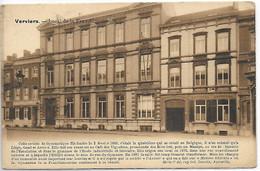 [ LIE 3 ]  Verviers  --   (  203   )    Local De La Franchimontoise - Verviers