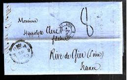 39217 - De LONDRES Pour La France - Briefe U. Dokumente