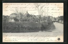 CPA Vayrac, Vue Générale - Vayrac