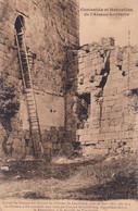 67 -- Entrée Du Donjon Des Ruines Du Château De Landsberg,près De Barr - Non Classificati