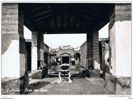 ERCOLANO (NA):  CASA  DEI  CERVI  -  FOTO  -  FG - Ercolano