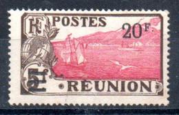 Réunion Y&T 108** - Unused Stamps