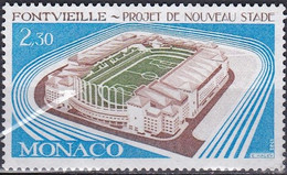 Monaco TUC 1982 YT 1327 Neuf - Nuevos
