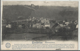 LANDELIES - Panorama - Montigny-le-Tilleul