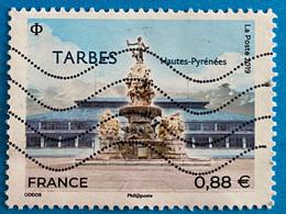 France 2019 : Tarbes N° 5335 Oblitéré - Oblitérés