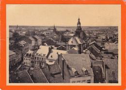 Hasselt  -  Panorama - 2 Scans - Hasselt