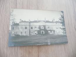 Carte Photo Archive Rogier Directeur Haras De Gélos Bâtiment Du Haras - Pau