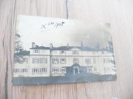 Carte Photo Archive Rogier Directeur Haras De Gélos Bâtiment Du Haras N°2 - Pau